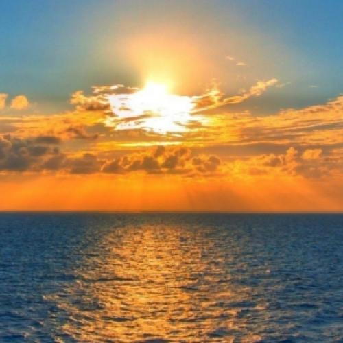 Не морем единым: 4 интересных места для отдыха на воде.