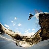 SnowFace snowboard school