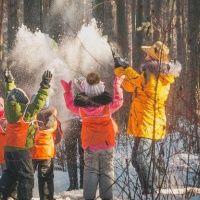 Детская школа путешественников Junior Expeditions