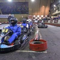 "Картинг-центр ""Forza Karting"""