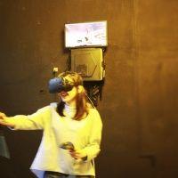 Cyber Stash клуб виртуальной реальности