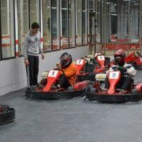 Картинг-центр F1
