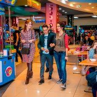 Торгово-развлекательный центр Малибу