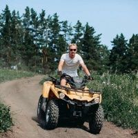 Прогулки на квадроциклах в Белокурихе