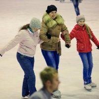 Каток спорт-парка «Варяг»