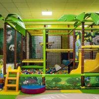 Детский игровой центр Лимпопо