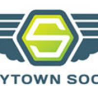 Skytown, веревочный парк