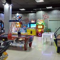 Развлекательный центр Аэродром