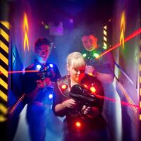 Лазертаг Action Park