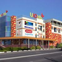 Торгово-развлекательный центр Июнь