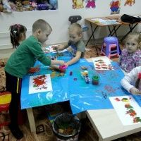 Центр детского досуга и творчества Город мечты