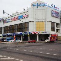 Торговый центр Мариэль