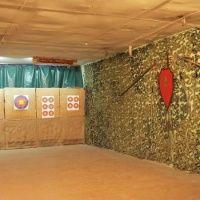 Арбалетно-лучный клуб Шэрвудский лес