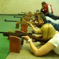 Калининградский областной стрелково-спортивный клуб ДОСААФ