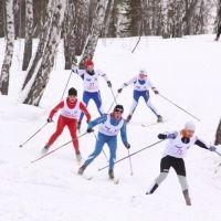 """Лыжный стадион """"Ветлужанка"""""""