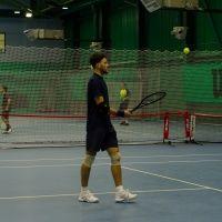 Универсальный спортивный комплекс Теннис Холл