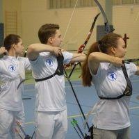 Спортивный стрелковый клуб «Стрелы Енисея»