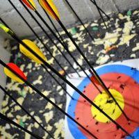Стрельба из луков и арбалетов. Клуб Золотая пуля