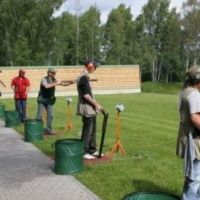 Спортивно-стрелковый клуб Олимпиец