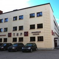 Балтийский стрелковый центр