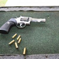 Огнестрельное оружие ССК «Виктория»