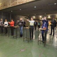 Учебно-спортивный центр ДОСААФ ЮАО России города Москвы