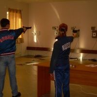 Пулевая стрельба в Сокорос