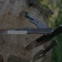 Школа метания ножей. Тир Калибри
