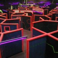 Клуб лазерного боя Фотон