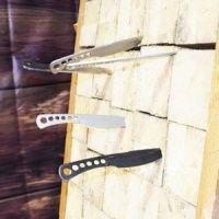 Метание ножей Олимп