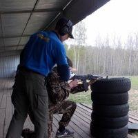 Ассоциация практической стрельбы