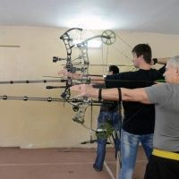 Тульская федерация стрельбы из лука и арбалета