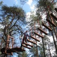 Тай-парк в «Пухтоловой горе»