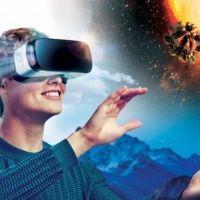 Пространство «Виртуальная реальность»