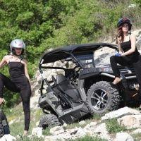 Квадроциклы и багги прокат для отдыха в Анапе