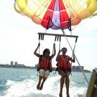 Прыжки с парашютом Анапа