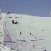 """Горные лыжи в """"Туутари-Парк"""""""