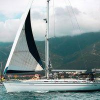 Аренда яхты Яхт-Клуб SkyLine