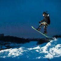 """Сноуборды в ГК """"красная горка"""""""