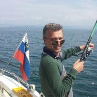 Рыбалка на Яхте в открытом море. Сочи Яхтинг