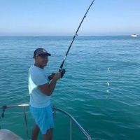 """Морская рыбалка """"Два Капитана"""""""