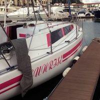 Яхты Сочи