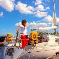 Аренда парусных яхт. Яхтенные Сезоны