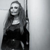 Horror House ролевой квест-перформанс