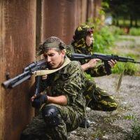 Тактический клуб Воин