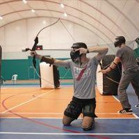 Archery Tag Москва-Спорт