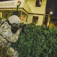 СS:Ball - центр военно-тактических игр СТРАЙКБОЛ