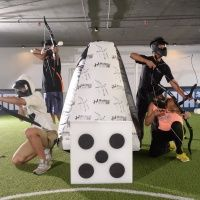 АрчерТаг Военный Игровой Клуб «Командир»