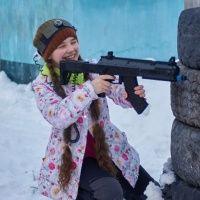 "Лазертаг клуб ""Полигон РПГ"""