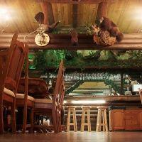 Ресторан «Кречет»